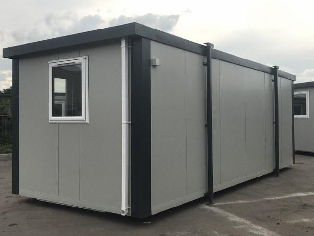 New Portable cabin