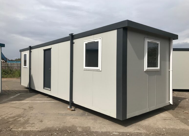 new 32ft portable office
