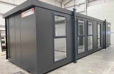 Smart Modern portable cabin
